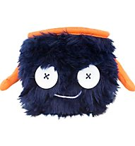 8BPlus Moritz - Chalkbag, Dark Blue/Orange