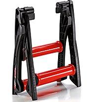 Elite Arion Mag - rullo da allenamento, Black/Red
