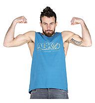 ABK Juju Tank - Muscleshirt - Herren, Blue