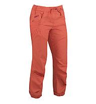 ABK Sikia Quarter - pantaloni arrampicata - donna, Red