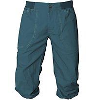 ABK Zenith 3/4 V2 Herren Kletter- und Boulderhose 3/4, Blue