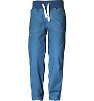 ABK Zenoo - pantaloni lunghi arrampicata - bambino, Blue
