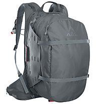 ABS A.LIGHT Extension Pack 25L - Zusätzliche Tragevolumen, Grey