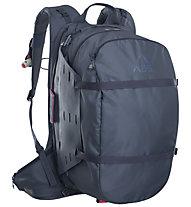 ABS A.LIGHT Extension Pack 25L - Zusätzliche Tragevolumen, Blue