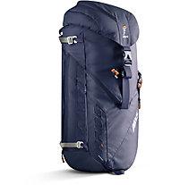 ABS P.ride 45+5 - Zip-On-Packsack, Deep Blue