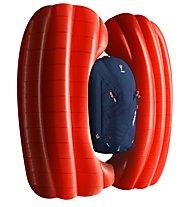 ABS P.Ride Original Base Unit - zaino airbag, Deep Blue