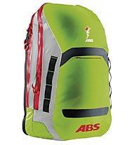 ABS Powder 15, Green/Red