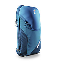 ABS Powder 15 - Zaino airbag, Ocean Blue
