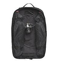 ABS s.CAPE Base Unit - zaino airbag, Black