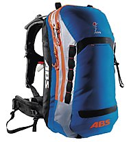 ABS Vario 15, Dark Blue/Orange