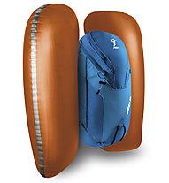 ABS Vario 24 - zaino airbag, Ocean Blue
