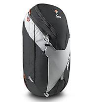 ABS Vario 24 - zaino airbag, Glacier Grey