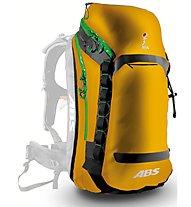 ABS Vario 30 - Zip On Rucksack, Yellow/Green
