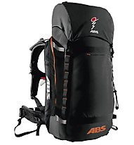 ABS Vario 40, Black/Orange