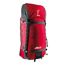 ABS Vario 40, Red/Grey