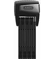 Abus Bordo™ 6500A SmartX - lucchetto bici, Black