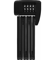 Abus Bordo™ Lite 6055 Mini Combo - lucchetto bici, Black