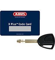 Abus Granit XPlus 540/160HB230 + USH540 - lucchetto, Black