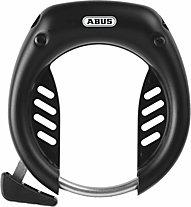 Abus Shield 5650 R - lucchetto bici, Black