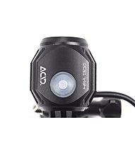 Acid HPA 1300 - luce LED, Black