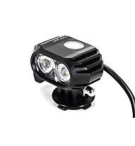 Acid HPA 2000 - luce LED, Black
