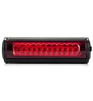 Acid LED HPA Red - Rücklicht, Black