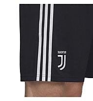 adidas 19/20 Juventus Turin Home Short - Fußballhose - Herren, Black