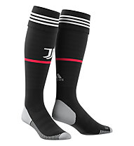 adidas 19/20 Juventus Home Socks - Fußballsocken, Black