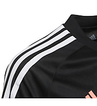 adidas 19/20 Juventus Training Jersey Youth - maglia da calcio - bambino, Black