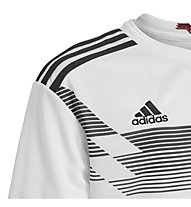 adidas 2018 Germany Home Short Youth - maglia calcio - bambino, White/Black