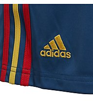 Adidas 2018 Short Home Replica Spagna Kid's - pantalone calcio - bambino, Blue