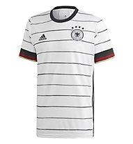 adidas Deutschland 2020 - Heimtrikot, White/Black