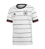 adidas 2020 Germany Home Youth - maglia calcio - bambino, White