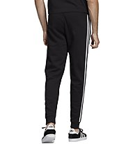adidas Originals 3-Stripes - pantaloni fitness - uomo, Black