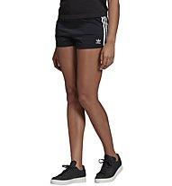 3 Stripes - pantaloni corti fitness - donna