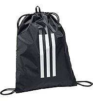 adidas 3Stripes - Gymsack, Black