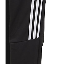 adidas 3Stripes - Trainingshose - Kinder, Black/White
