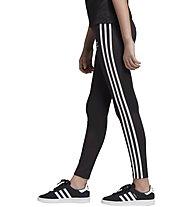 3 Stripes Leggings Trainingshose Mädchen