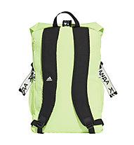 adidas 4ATHLTS - Tagesrucksack, Neon/Black