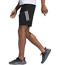adidas Herren Tan Jacquard Kurze Hose: : Bekleidung
