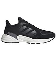 adidas 90s Valasion - sneakers - donna, Black/White