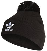 adidas Originals Adicolor Bobble Knit - berretto, Black