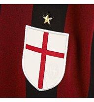 Adidas AC Mailand Replica Spieler-Heimtrikot 2015/16, Black/Red