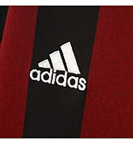 Adidas AC Mailand Replica Spieler-Heimtrikot 2015/16, Black/Viktory Red/Granite