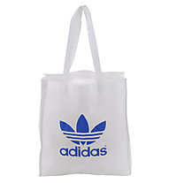 Adidas Trefoil Shopper Bag, White