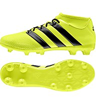 Adidas Ace 16.3 Primemesh FG/AG - Fußballschuhe, Yellow