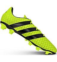 Adidas ACE 16.4 FG Fußballschuhe Fester Boden, Yellow