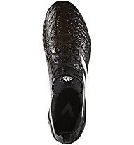 Adidas Ace 17.1 Primeknit FG - Fußballschuh für festen Boden, Black