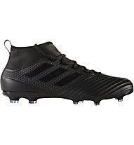 Adidas ACE 17.2 Primemesh FG - Fußballschuh für festen Boden, Black