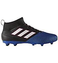 Adidas Ace 17.2 Primemesh FG - Fußballschuh für festen Boden, Black/Blue